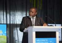 Gwede Mantashe keynote