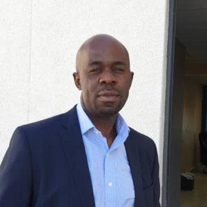 Kudakwashe Ndhlukula
