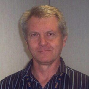 Piet van Staden