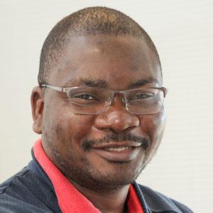 Professor Sampson Mamphweli